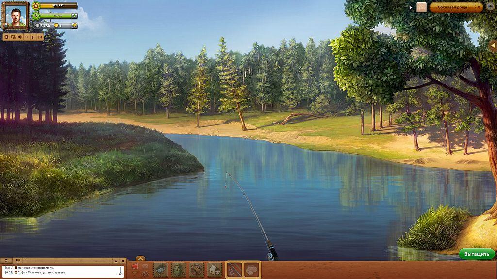 Рыбное Место Игра Скачать - фото 2